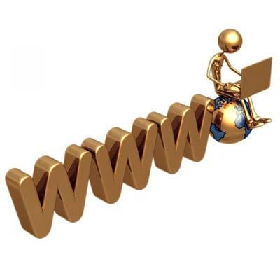 Создай свой сайт