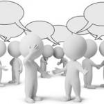 комментарии на блоге