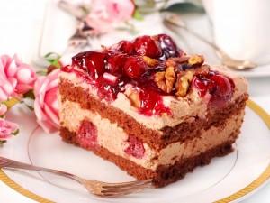 Заработок на рецептах тортов