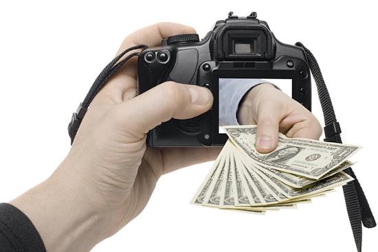 Dollar Shot