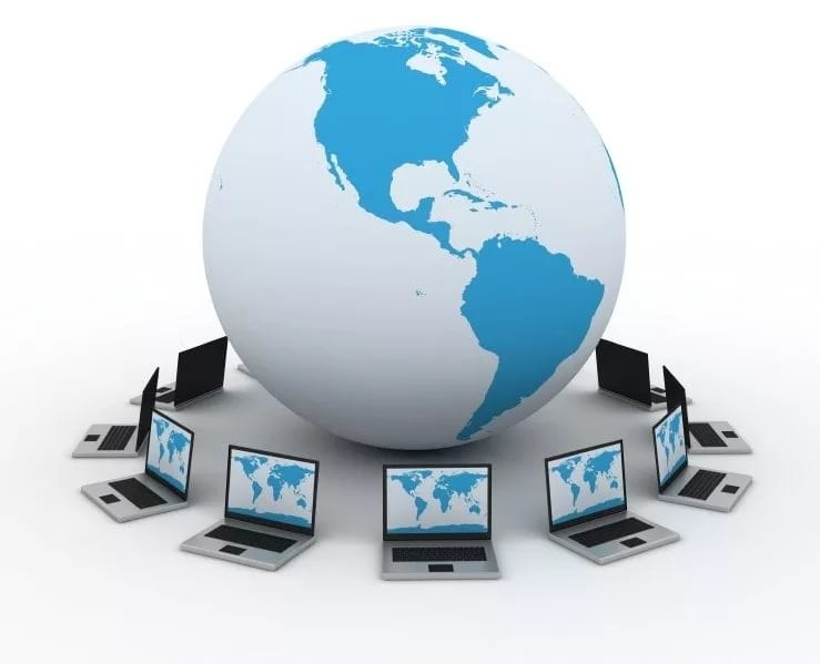Большое количество ресурсов в сети интернет для привлечения рефералов