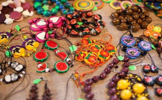Изготовитель сувениров и хэнд-мейд товаров (изделия ручной работы)