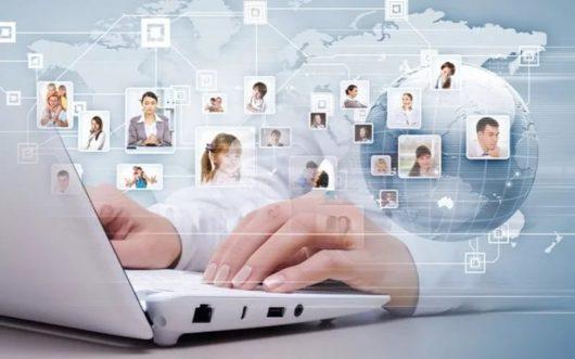 Общение в социальных сетях как вид заработка