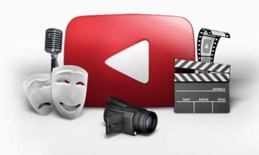 Видеоблоггер на декрете в YouTube