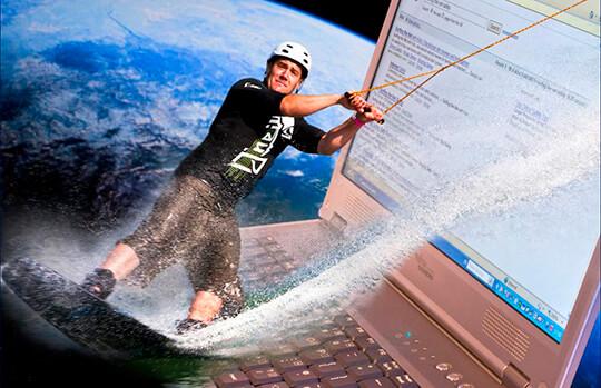 Заработок на серфинге и подобных заданиях