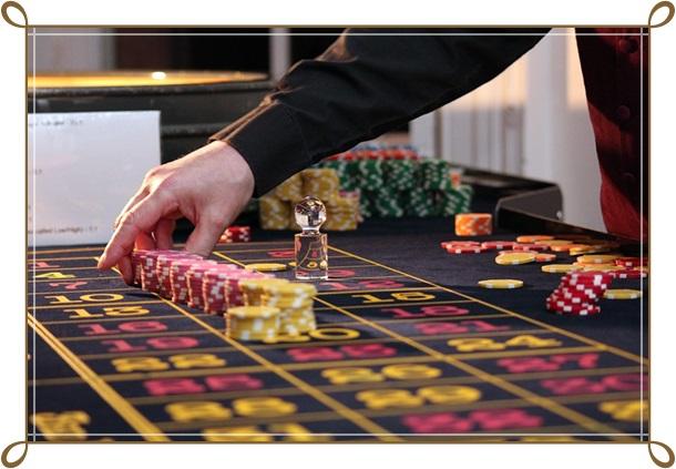 Легкий заработок в казино вулкан